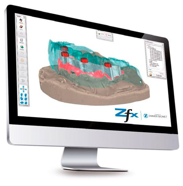 Zfx Frankfurt | CAD Software